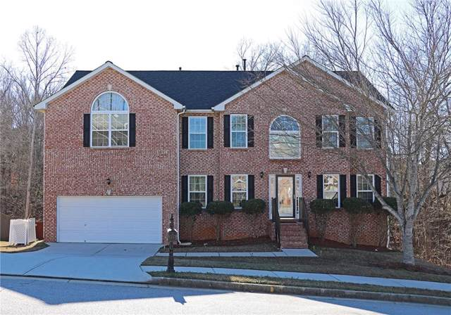 4235 Spur Look Crossing, Douglasville, GA 30135 (MLS #6663475) :: North Atlanta Home Team