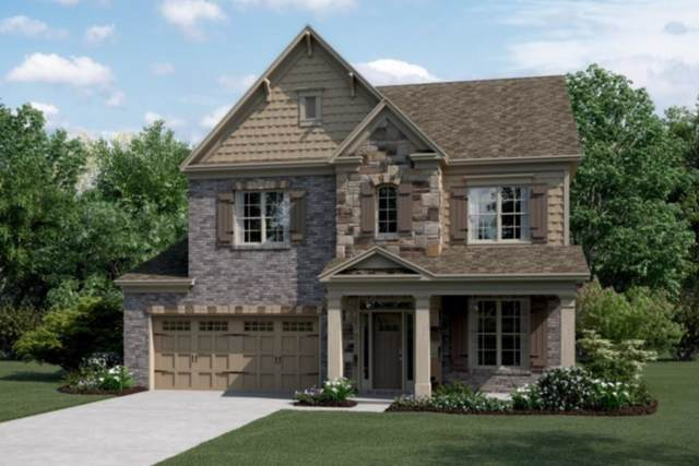2151 Kate Moore Way, Buford, GA 30518 (MLS #6663485) :: North Atlanta Home Team
