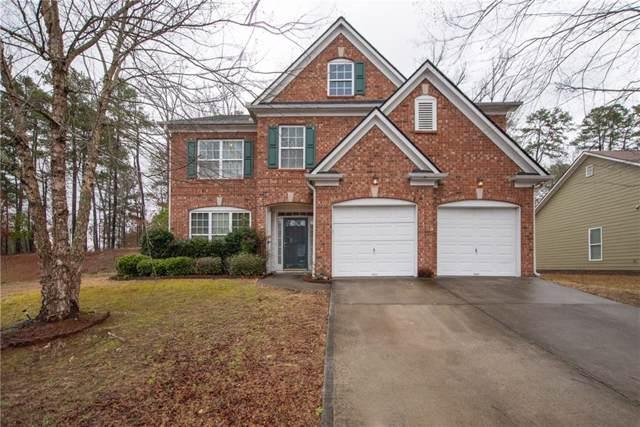 1367 Preserve Park Drive, Loganville, GA 30052 (MLS #6663489) :: North Atlanta Home Team