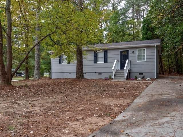 3349 Lindale Court, Ellenwood, GA 30294 (MLS #6663534) :: North Atlanta Home Team