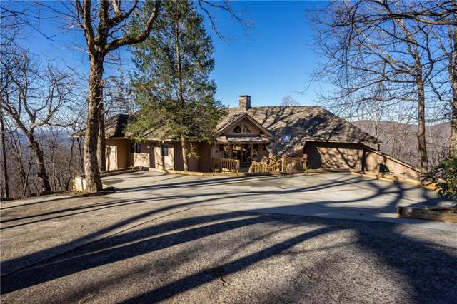 212 High Trail Vista Circle, Jasper, GA 30143 (MLS #6663564) :: Path & Post Real Estate