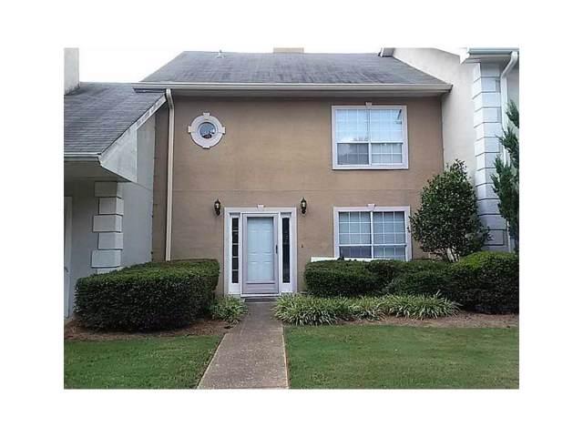 3672 Sunrise Lane, Duluth, GA 30096 (MLS #6663576) :: North Atlanta Home Team