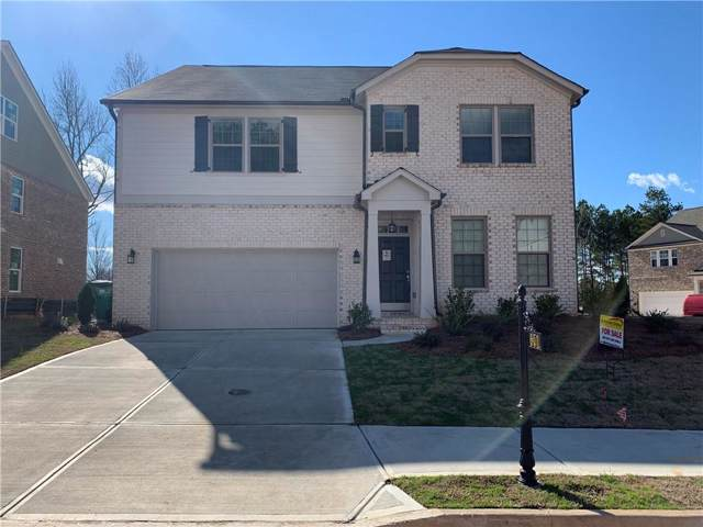 601 Astley Drive, Johns Creek, GA 30097 (MLS #6663604) :: North Atlanta Home Team