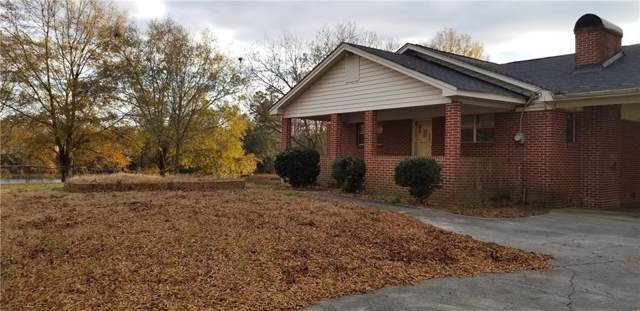 4793 Fairmount Highway SE, Calhoun, GA 30701 (MLS #6663638) :: North Atlanta Home Team