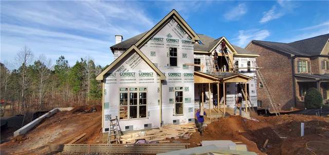 1287 Wisteria Bluff Court, Hoschton, GA 30548 (MLS #6663650) :: Good Living Real Estate