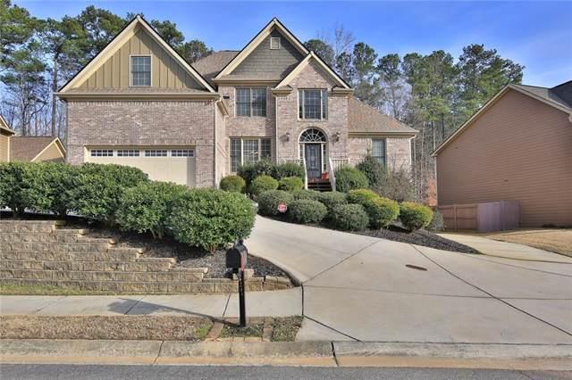110 Sable Ridge Drive, Acworth, GA 30102 (MLS #6663672) :: North Atlanta Home Team