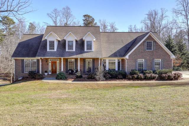 1210 Rowe Road, Woodstock, GA 30188 (MLS #6663719) :: North Atlanta Home Team