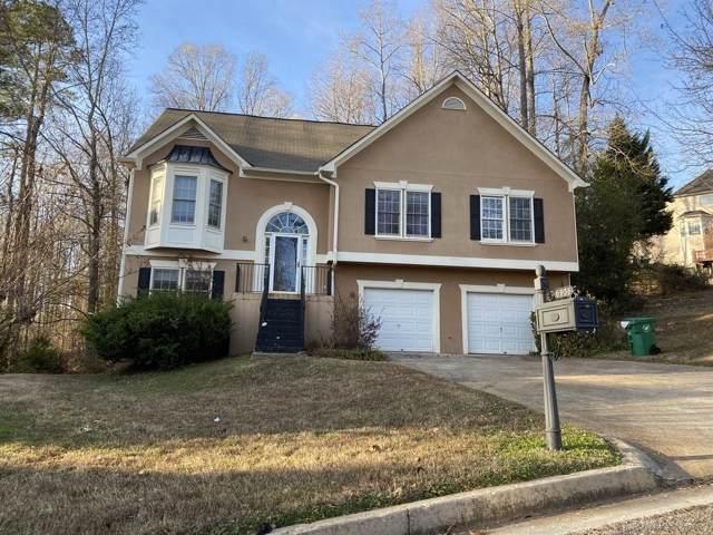 6956 Dockbridge Way, Stone Mountain, GA 30087 (MLS #6663729) :: North Atlanta Home Team
