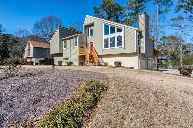 3363 Preakness Court, Marietta, GA 30062 (MLS #6663740) :: HergGroup Atlanta