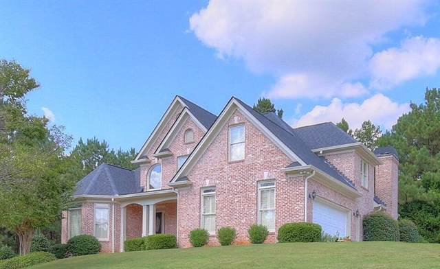 1714 Miramonte Way, Lawrenceville, GA 30045 (MLS #6663741) :: Team RRP | Keller Knapp, Inc.