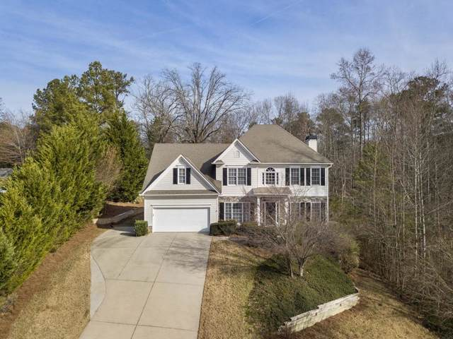 107 Sedgefield Ovlk, Dallas, GA 30157 (MLS #6663753) :: North Atlanta Home Team