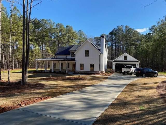 2040 Lee Peters Road, Loganville, GA 30052 (MLS #6663789) :: North Atlanta Home Team