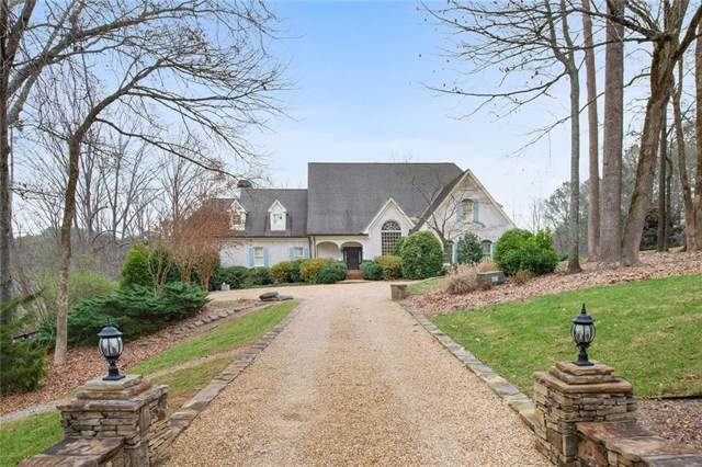 14225 Hopewell Road, Milton, GA 30004 (MLS #6663816) :: Path & Post Real Estate