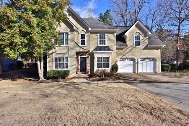 2038 Township Drive, Woodstock, GA 30189 (MLS #6663825) :: North Atlanta Home Team