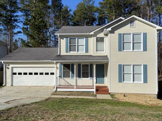 585 Heathgate Drive, Lawrenceville, GA 30044 (MLS #6663842) :: MyKB Partners, A Real Estate Knowledge Base