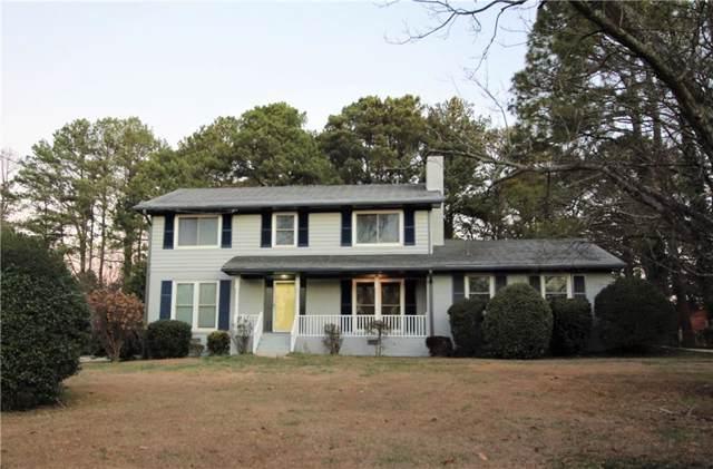4162 Ballina Drive, Decatur, GA 30034 (MLS #6663882) :: North Atlanta Home Team