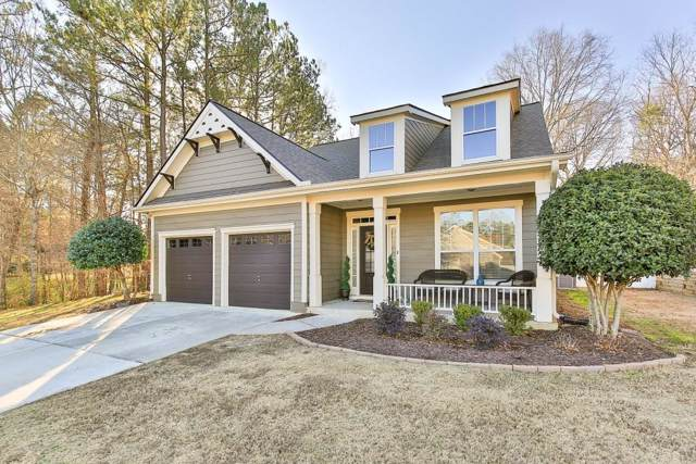 3903 Wild Blossom Court NW, Acworth, GA 30101 (MLS #6663903) :: The Realty Queen Team