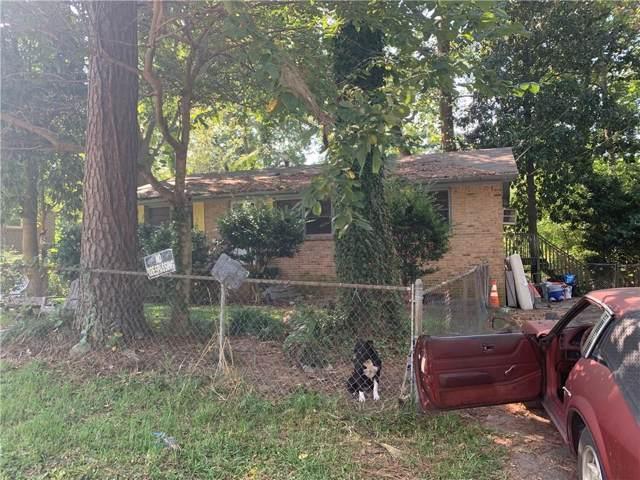 2860 Green Trail Drive, Atlanta, GA 30349 (MLS #6663912) :: North Atlanta Home Team
