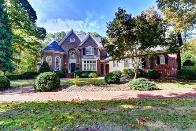 10550 Montclair Way, Johns Creek, GA 30097 (MLS #6663914) :: MyKB Partners, A Real Estate Knowledge Base