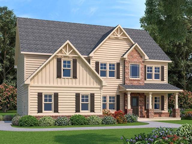 Lot2 Ashwood Farms Drive, Senoia, GA 30276 (MLS #6663940) :: North Atlanta Home Team