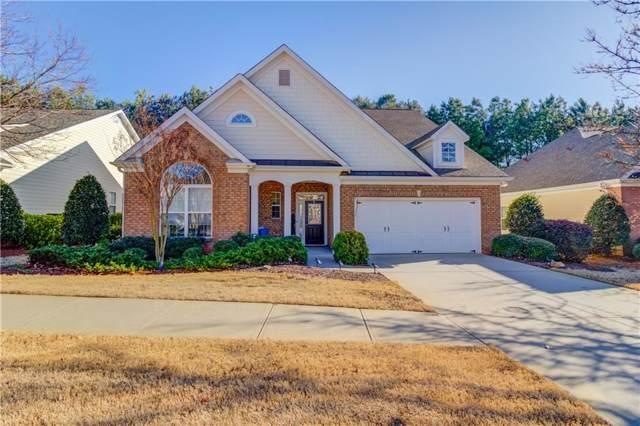 6345 Marlow Drive, Cumming, GA 30041 (MLS #6663942) :: North Atlanta Home Team