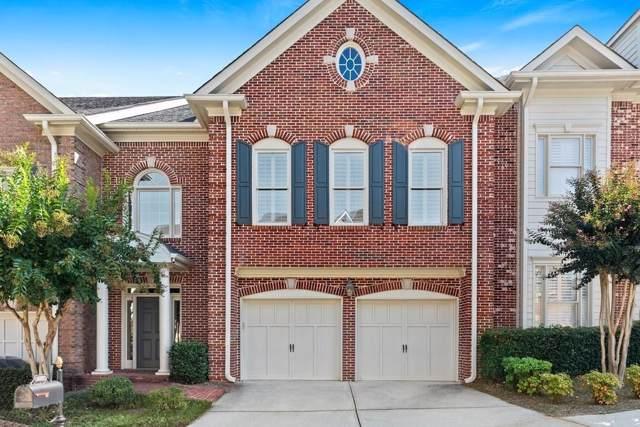 6221 Spalding Drive, Peachtree Corners, GA 30092 (MLS #6664008) :: Rich Spaulding