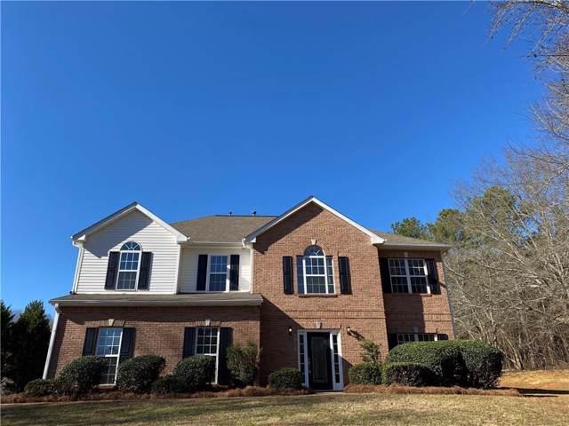 3000 Kesmond Drive, Conyers, GA 30094 (MLS #6664042) :: North Atlanta Home Team