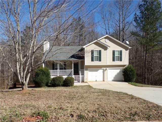 1817 River Run Road, Monroe, GA 30656 (MLS #6664044) :: North Atlanta Home Team