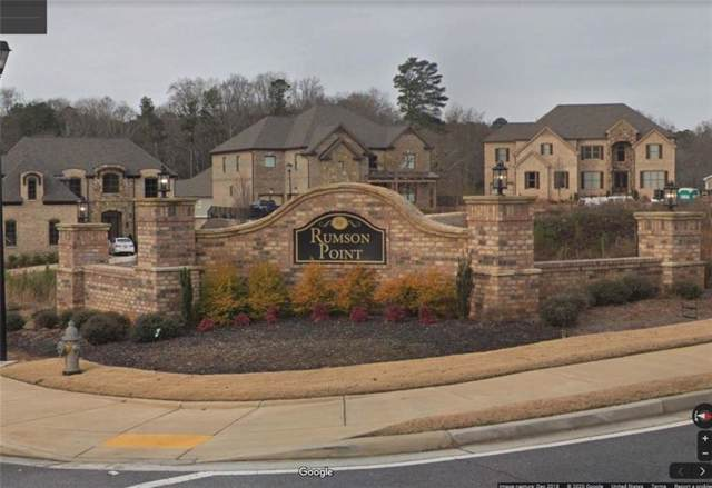 1330 Rumson Lane, Alpharetta, GA 30004 (MLS #6664048) :: Scott Fine Homes at Keller Williams First Atlanta