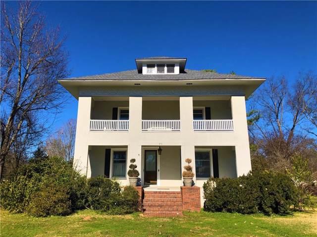 456 Wissahickon Avenue, Cedartown, GA 30125 (MLS #6664053) :: North Atlanta Home Team