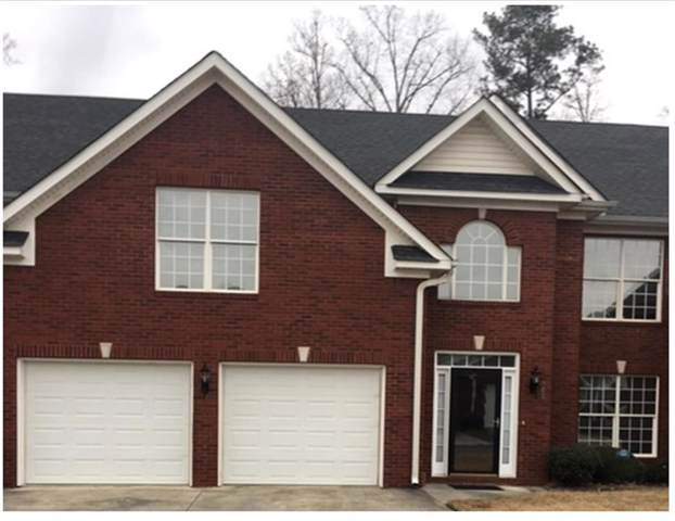107 Arbor Place NE, Calhoun, GA 30701 (MLS #6664068) :: North Atlanta Home Team