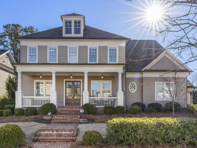 1265 Lee Street, Alpharetta, GA 30004 (MLS #6664083) :: North Atlanta Home Team