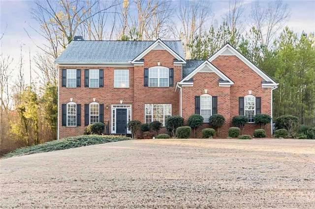 865 Abercorn Drive SW, Atlanta, GA 30331 (MLS #6664120) :: North Atlanta Home Team