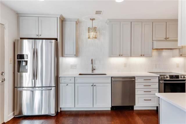 4301 Village Oaks Lane, Dunwoody, GA 30338 (MLS #6664137) :: Kennesaw Life Real Estate