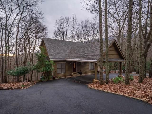 161 Bluebell Circle S, Big Canoe, GA 30143 (MLS #6664148) :: North Atlanta Home Team
