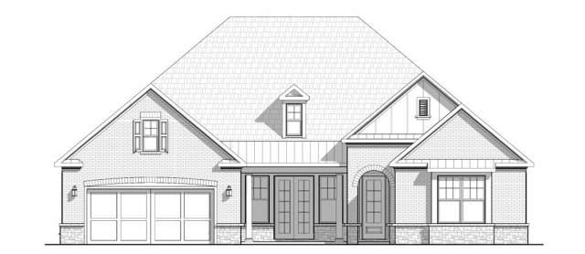 1160 Carl Sanders Drive, Acworth, GA 30101 (MLS #6664151) :: North Atlanta Home Team