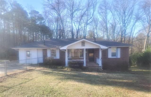 142 Towler Road, Lawrenceville, GA 30046 (MLS #6664166) :: North Atlanta Home Team