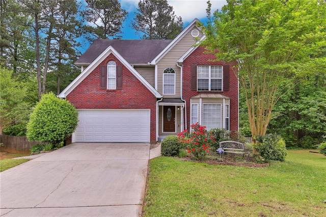 788 Eight Point Court, Suwanee, GA 30024 (MLS #6664187) :: North Atlanta Home Team