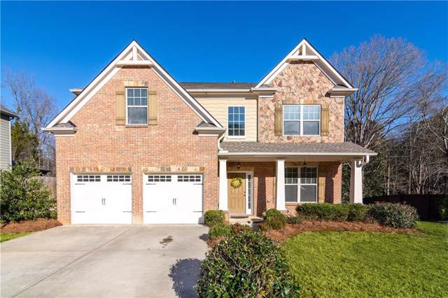 2386 Roberts View Trail, Buford, GA 30519 (MLS #6664191) :: MyKB Partners, A Real Estate Knowledge Base