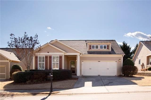 220 Balsam Drive, Canton, GA 30114 (MLS #6664200) :: North Atlanta Home Team