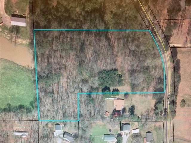 580 Tilley Road, Talking Rock, GA 30175 (MLS #6664206) :: Path & Post Real Estate