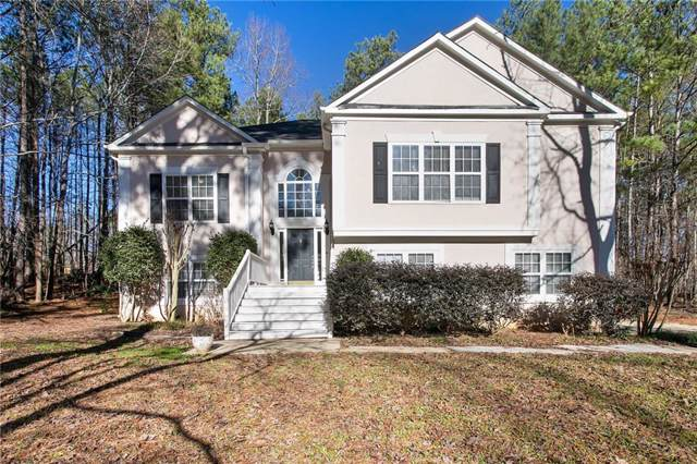 8268 Louisville Drive, Douglas, GA 30187 (MLS #6664225) :: North Atlanta Home Team