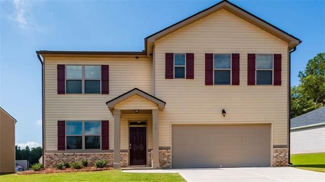 95 Ella Drive, Covington, GA 30014 (MLS #6664235) :: North Atlanta Home Team