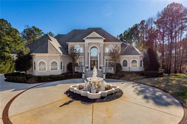 5003 Towne Lake Hills N, Woodstock, GA 30189 (MLS #6664239) :: North Atlanta Home Team