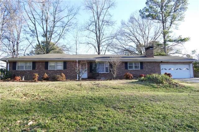 3735 Rogers Drive, Douglasville, GA 30134 (MLS #6664248) :: North Atlanta Home Team
