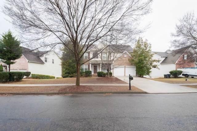 832 Brampton Way, Locust Grove, GA 30248 (MLS #6664250) :: North Atlanta Home Team