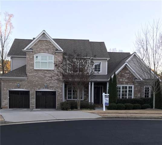 2370 Chelsea Landing Way, Marietta, GA 30062 (MLS #6664264) :: North Atlanta Home Team