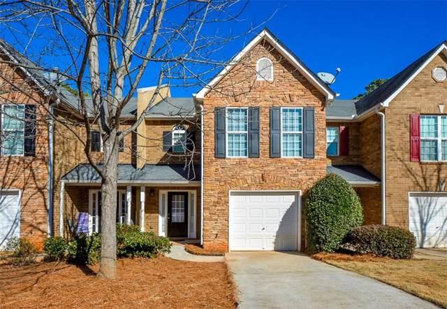 115 Fern Crest Drive, Lawrenceville, GA 30046 (MLS #6664266) :: North Atlanta Home Team