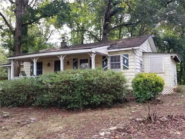 3031 Wilson Road, Decatur, GA 30033 (MLS #6664279) :: North Atlanta Home Team