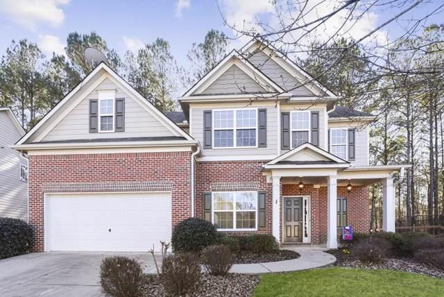 38 Lilyfield Lane, Acworth, GA 30101 (MLS #6664281) :: North Atlanta Home Team